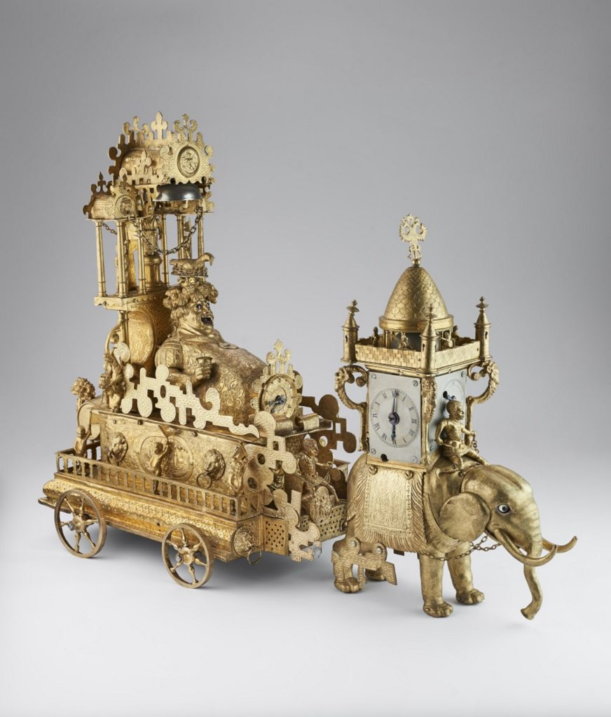 Музеи Московского Кремля