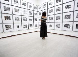 Сингапур. Биеннале современного искусства
