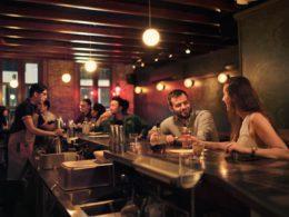 Сингапур. Лучшие бары
