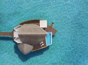 Мальдивы. Открытие JW Marriott Maldives Resort & Spa