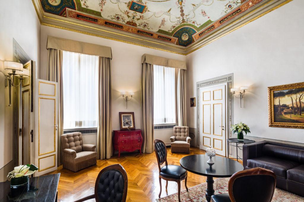 FLORENCE Relais Santa Croce Top Images Baglioni Suites de pepi Relais Santa Croce De Pepi 2 DiegoDePol 1024x683 - Италия. Гостеприимство от Baglioni