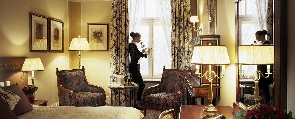 Grand Hotel Europe St. Petersburg Russia 6 - Гранд Отель Европа. Теперь и онлайн