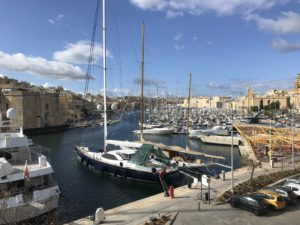 IMG 9496 300x225 - Не только рыцари. Виртуальная экскурсия на Мальту