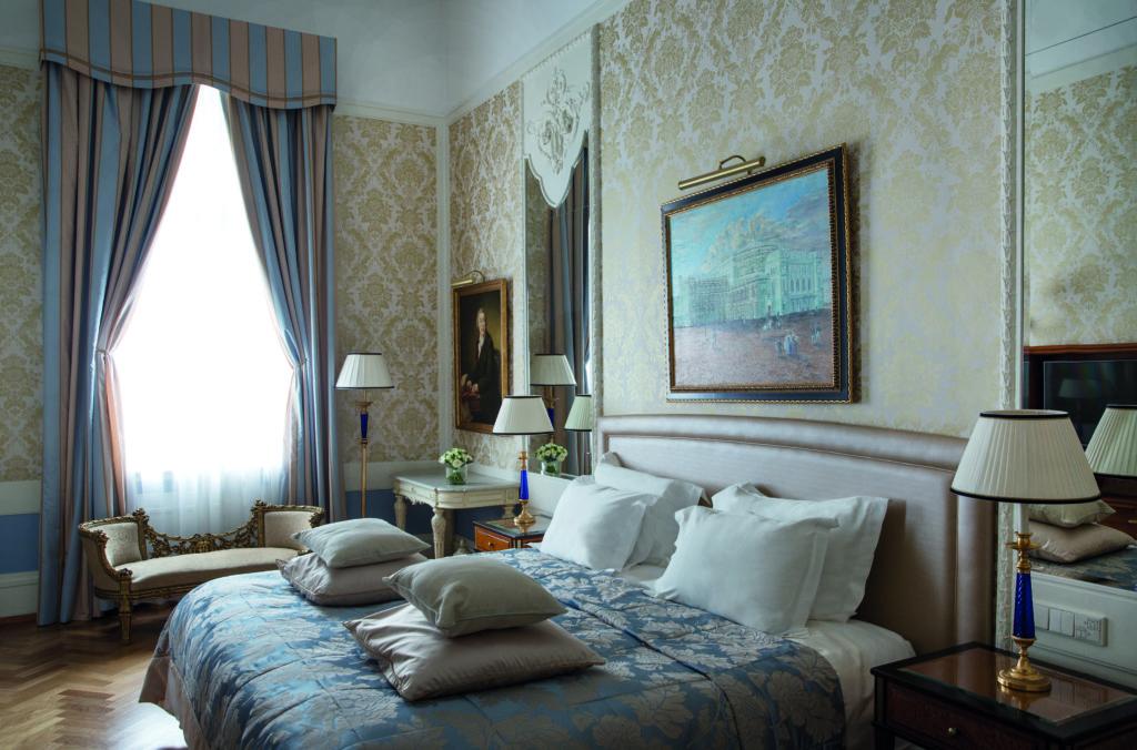 Historic Suite Mariinsky 1024x676 - Санкт-Петербург. Белые ночи