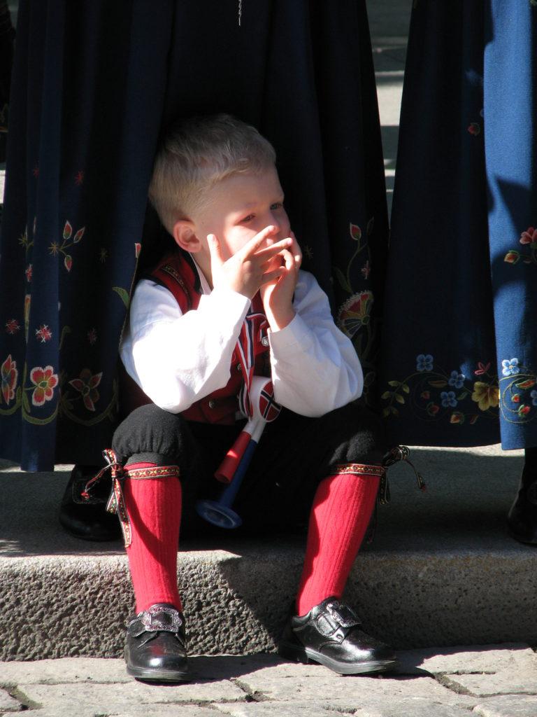 IMG 4530 768x1024 - Норвегия. Красно-сине-белый день календаря