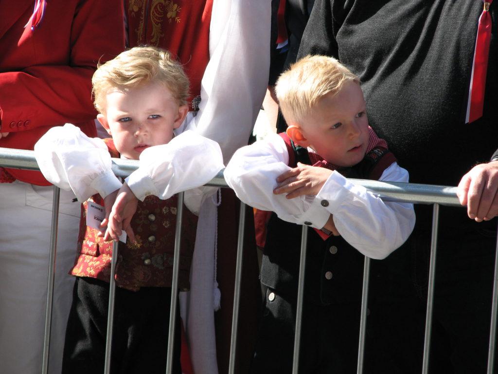IMG 4552 1024x768 - Норвегия. Красно-сине-белый день календаря