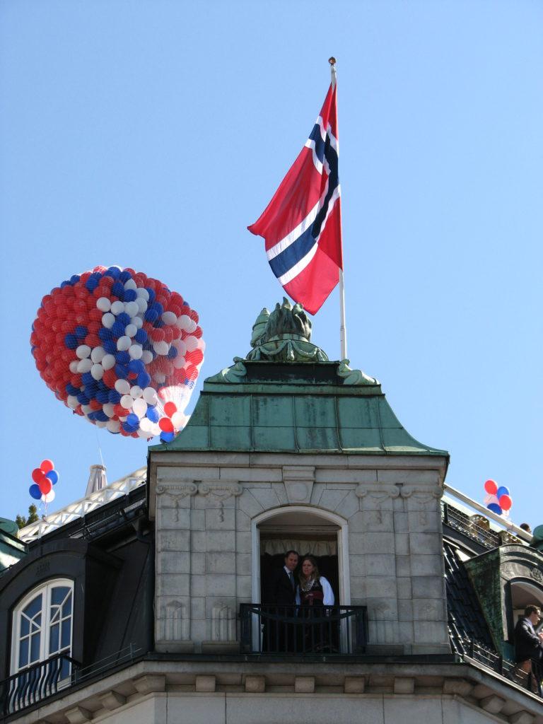 IMG 4647 768x1024 - Норвегия. Красно-сине-белый день календаря