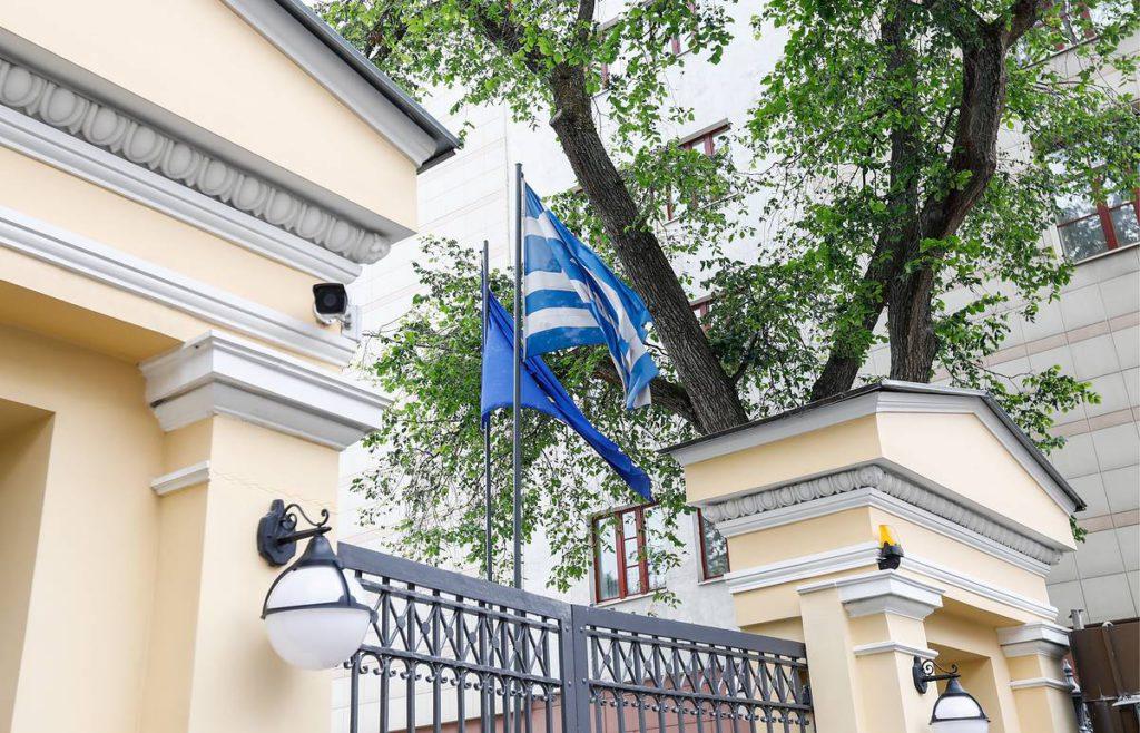 grech jpg 1024x658 - Дом в Леонтьевском. Здание греческого посольства
