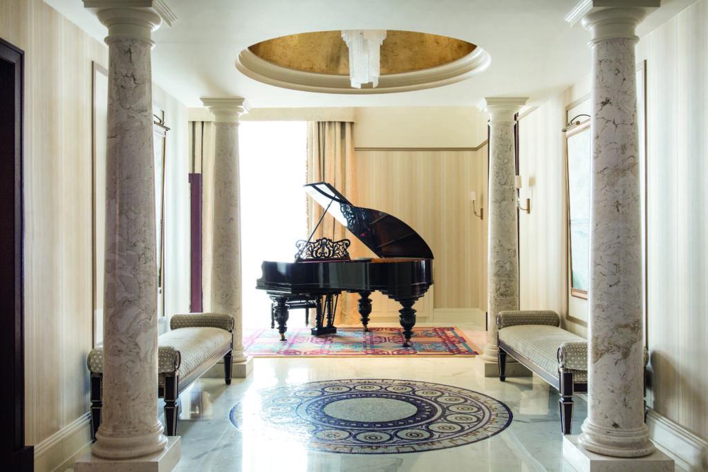 """Imperial Suite 1 1024x683 - Люкс-апартаменты """"Империал"""". Счастливая возможность"""