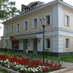 Vesegonsk. Vinzavod 150x150 - Весьегонск. Гостиница Порт-Весьегонск