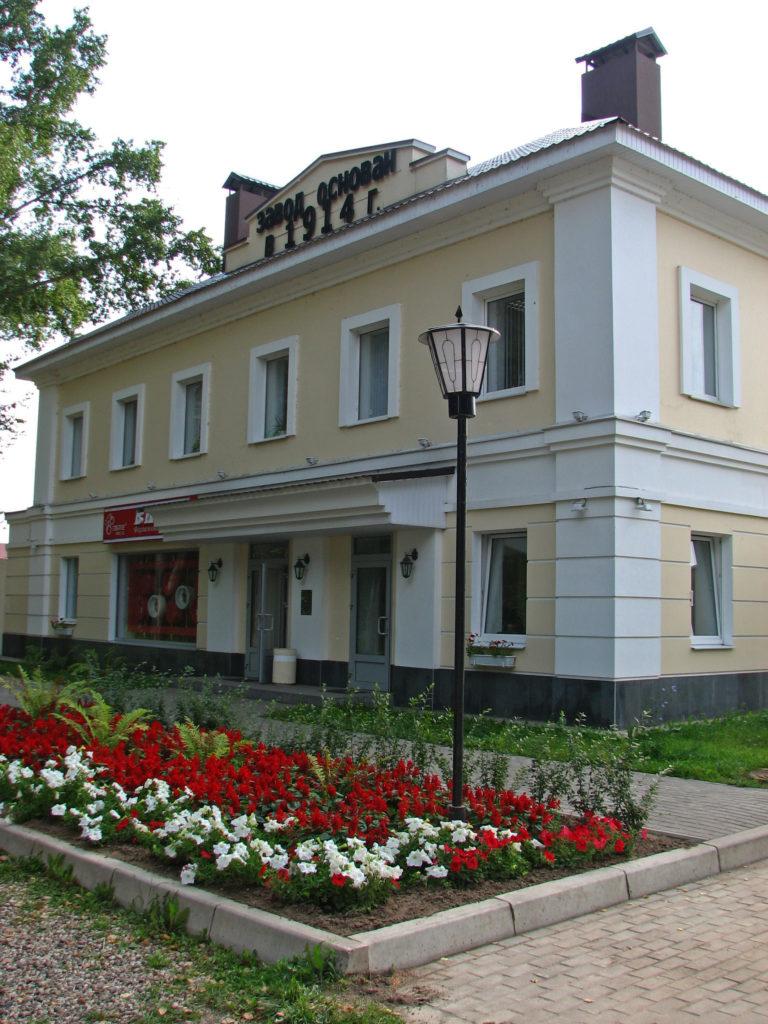 Vesegonsk. Vinzavod 768x1024 - Бежецкий Верх. От Мологи до Мологи