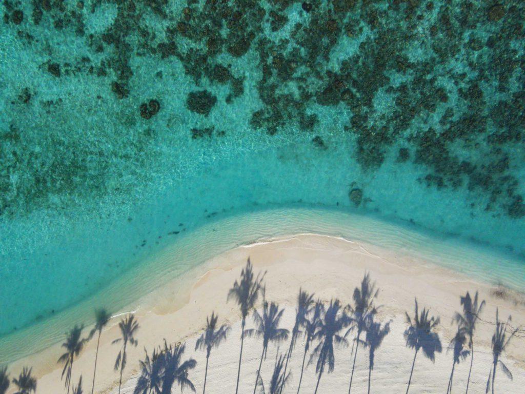 Milaidhoo beach 1024x768 - Мальдивы. Открытие курорта Milaidhoo