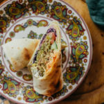 SHavarma s falafelem 150x150 - Laffa Laffa разное
