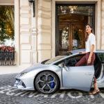Baglioni Hotel Regina Roma Top Suites and Experiences images 2019 Experiences Lamborghini Roma 150x150 - ROME_Baglioni_Hotel_Regina_Top_Images_Roman Penthouse_Roman_Penthouse_living2_Baglioni Hotel Regina