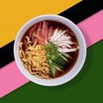 Hiyashi chuka 390 r. 150x150 - шакшука из тофу с беконом из грибов и томатным соусом