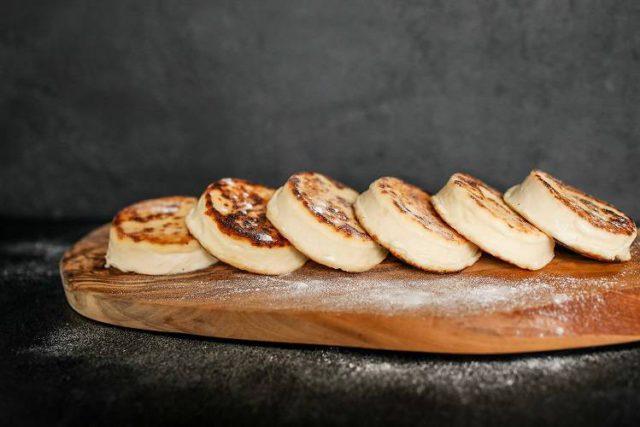 Лавка в «Печорине»: хлеб и не только