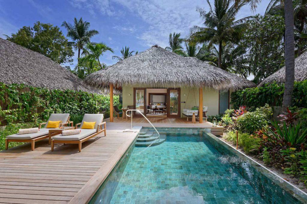 Baros Residence 2 1024x681 - Мальдивы. Открытие Baros Residence Villa