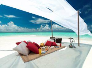 Мальдивы. Открытие Baros Residence Villa