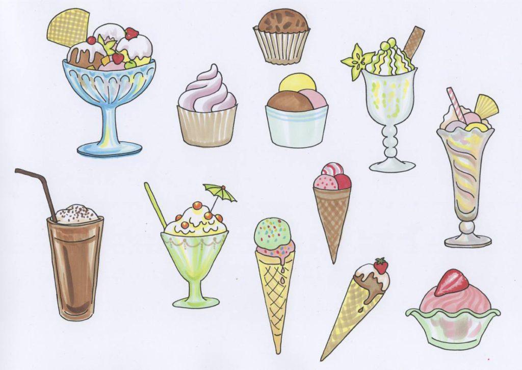 ice 1428089 1280 1024x726 - Мороженое. 5 интересных фактов