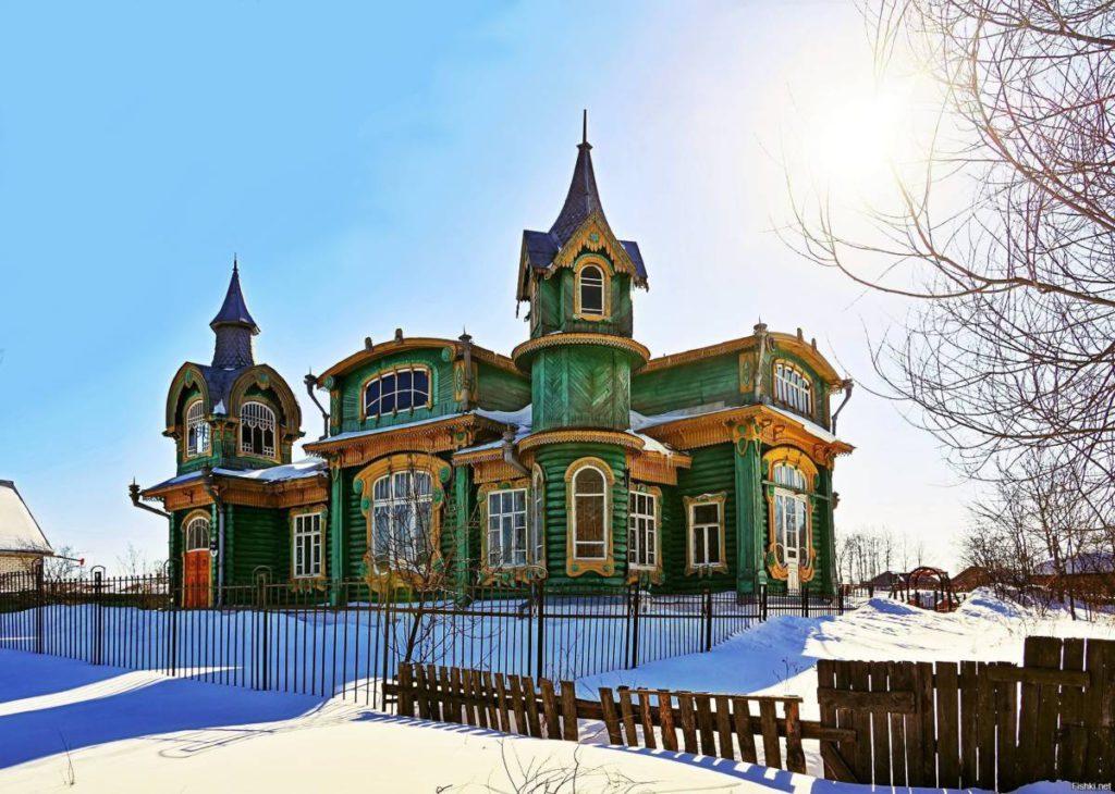 1279d6b4081d1f8f67c5c575f6a6ab61 1024x730 - Гороховец. Чем русский городок ценен для ЮНЕСКО