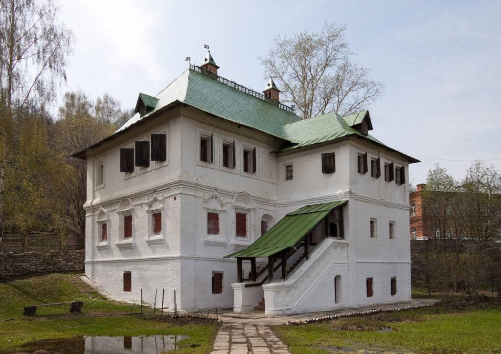DomErshovaGorohovets 1024x724 - Гороховец. Чем русский городок ценен для ЮНЕСКО