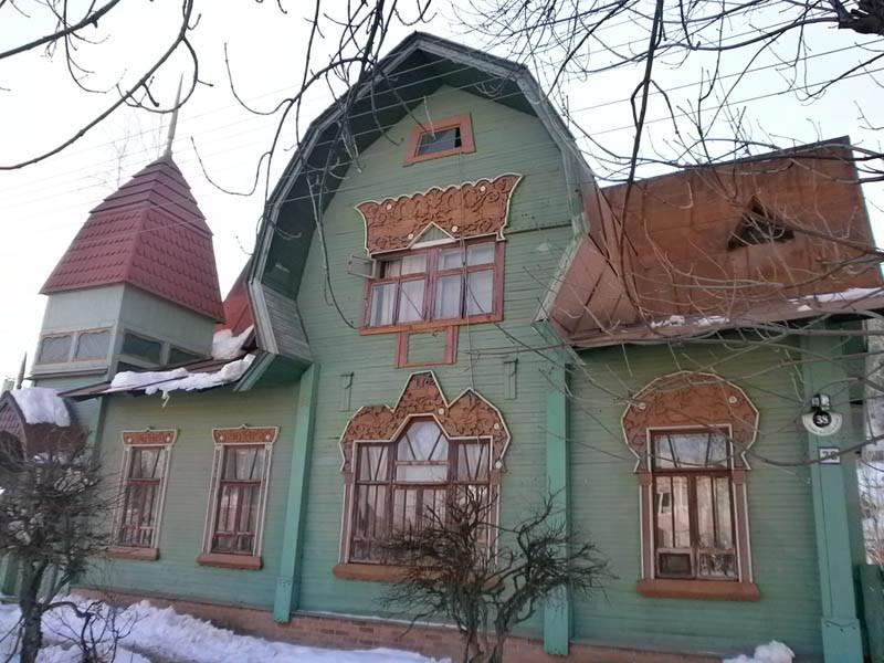 Gorohovec18 - Гороховец. Чем русский городок ценен для ЮНЕСКО