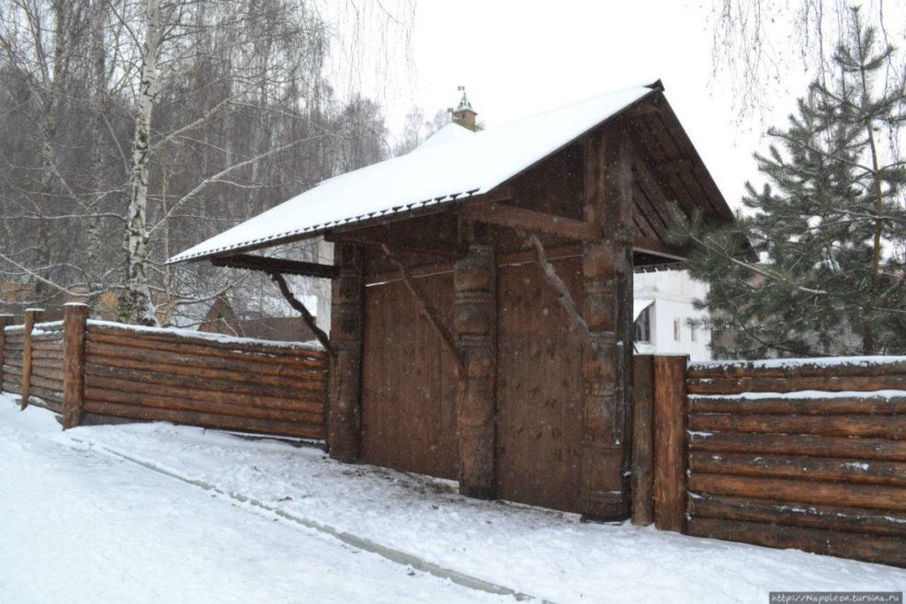 Muzey Dom Ershova Sapozhni 1024x683 - Гороховец. Чем русский городок ценен для ЮНЕСКО