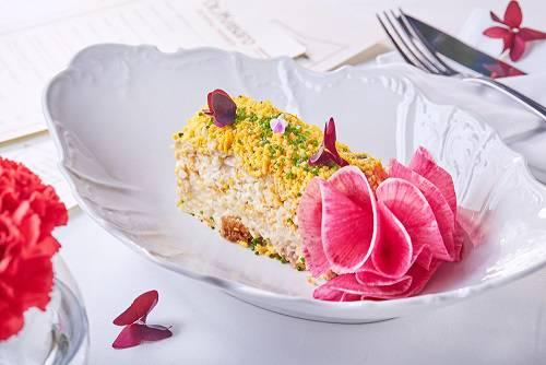 Zhivago Mimoza s ugrem 3 - Декабрь. Новое меню в ресторанах Москвы