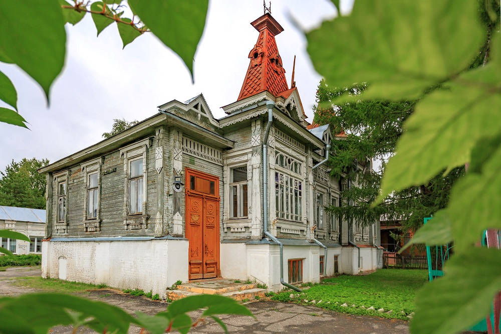 c9b0a159ab72f78b7fbf82c1cb738e12 - Гороховец. Чем русский городок ценен для ЮНЕСКО