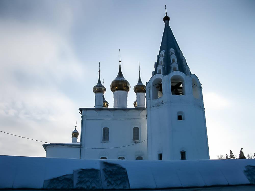 gorohovec 1 42 gal - Гороховец. Чем русский городок ценен для ЮНЕСКО