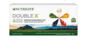 nutrilite double 300x177 - Сюрпризы под елку