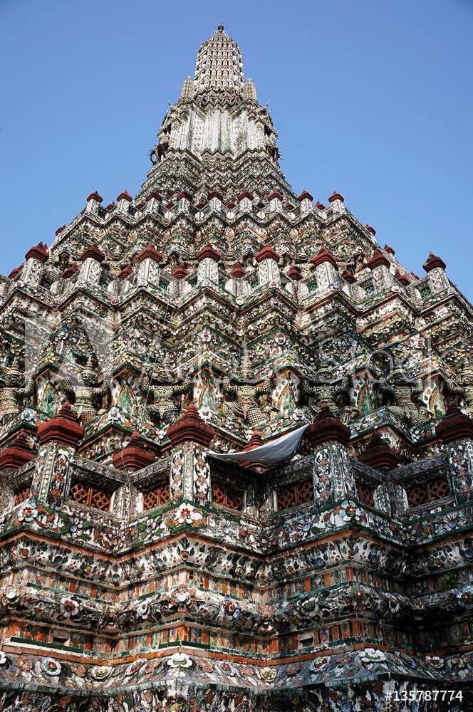 1000 F 135787774 mdBRRiBe8NLJiFyRhKwNURrHnARgvHvY - Бангкок. Храм Ват Арун