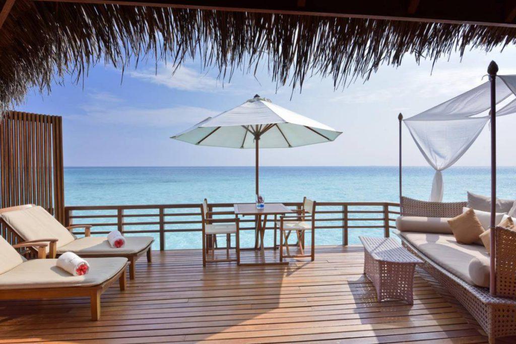 4813 25 1024x684 - Мальдивы. Baros Maldives создал коралловый риф