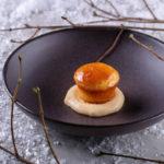 Rom baba 150x150 - клешни снежного краба со сливочно-горчичным соусом
