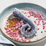 SEAFOODBAR CHEESCAKE 150x150 - Hands_Краб кейк на муссе из брокколи с пикантным соусом