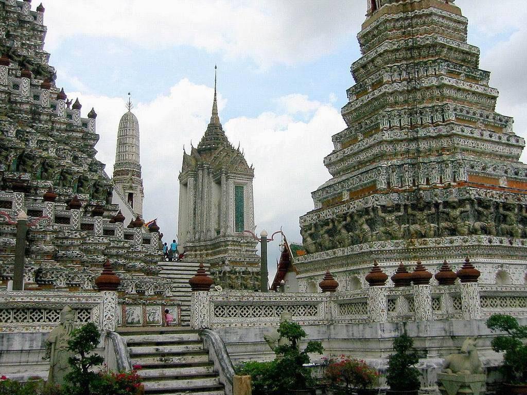 WatArunBangkokImg 7865 d Kopirovat 1024x768 - Бангкок. Храм Ват Арун