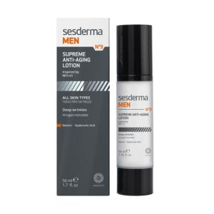 40005497 SESDERMA MEN N9 lotion antiaging 300x300 - Подарки для влюбленных