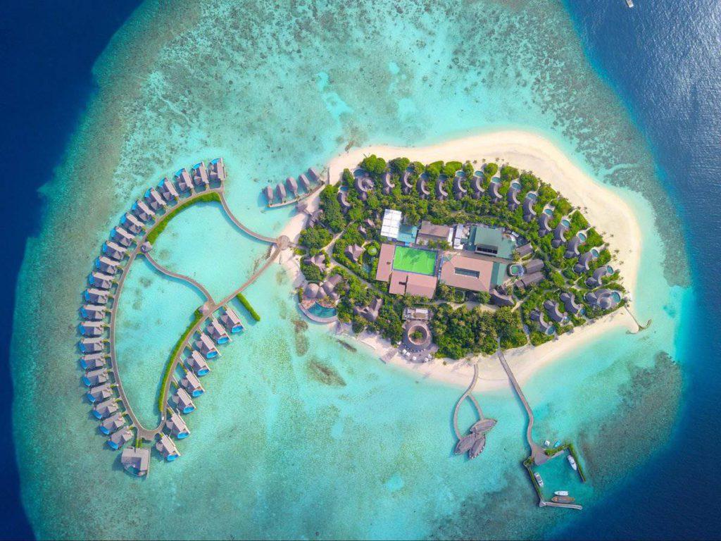 DtKjajnWoAAGdxl 1024x768 - Milaidhoo Island Maldives. Дышите правильно
