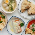 Frankie Pizza Blyuda lancha 150x150 - Zhivago_Salat s pechenoy tykvoy v imbirnom souse_1