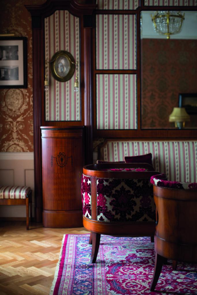 """Historic Suite Lidval 2 683x1024 - Санкт-Петербург. Февральское """"Пианиссимо"""""""