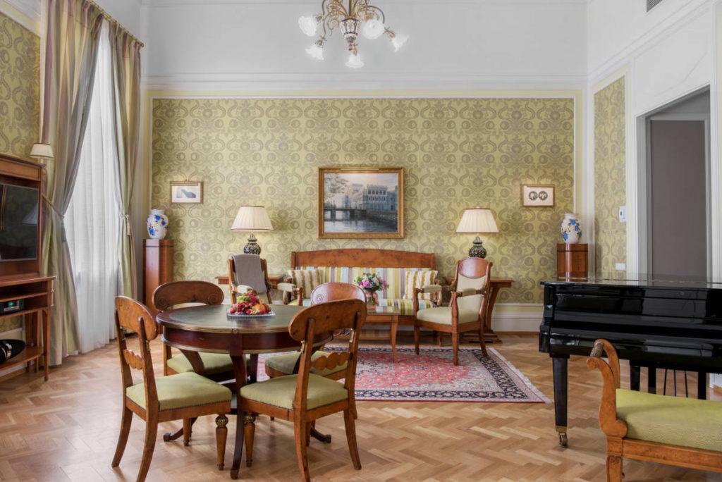 """Lyuks Stravinskij 1024x684 - Санкт-Петербург. Февральское """"Пианиссимо"""""""