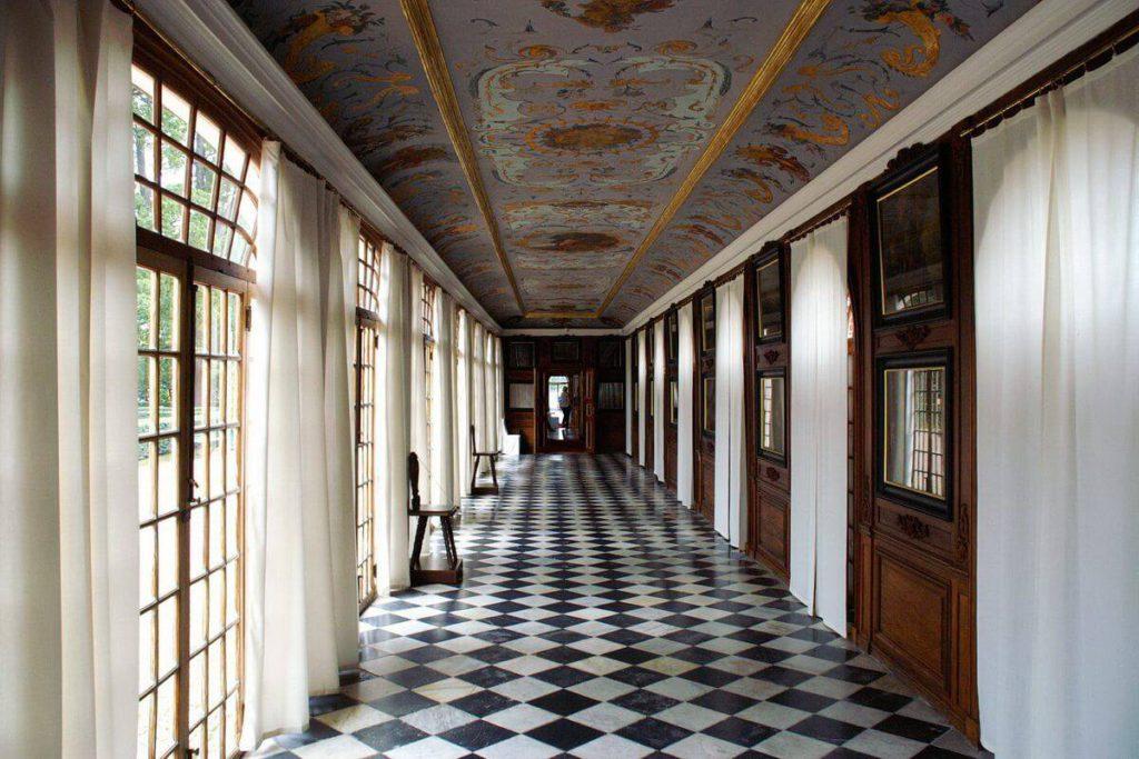 Monplezir 2 1024x683 - Монплезир. Любимый дворец Петра I