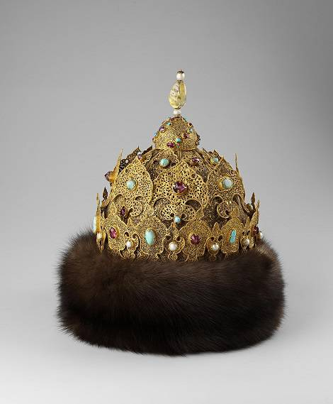 01 - Музеи Московского Кремля. «Закат династии. Последние Рюриковичи»