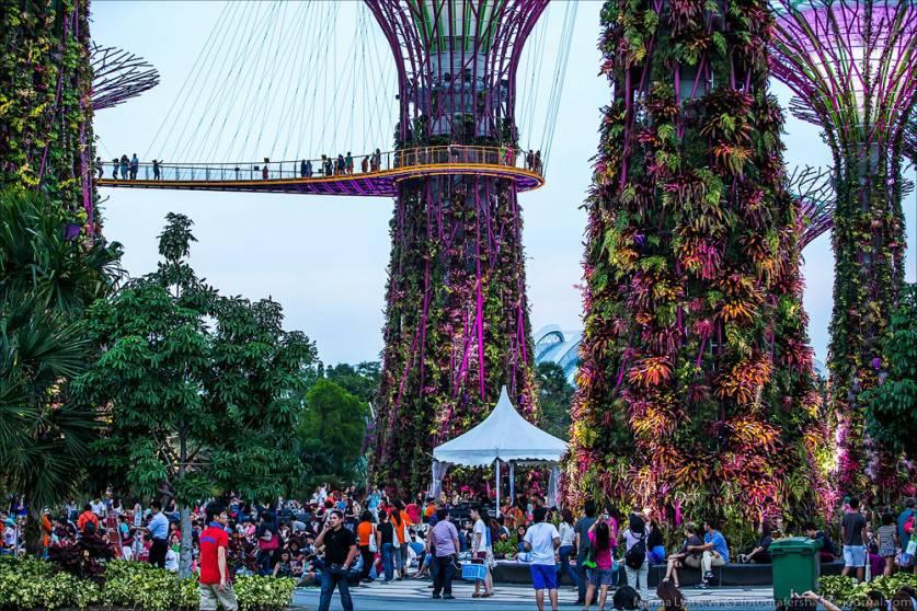 0 bfa40 4eab710e orig - Сингапур. Сады у залива