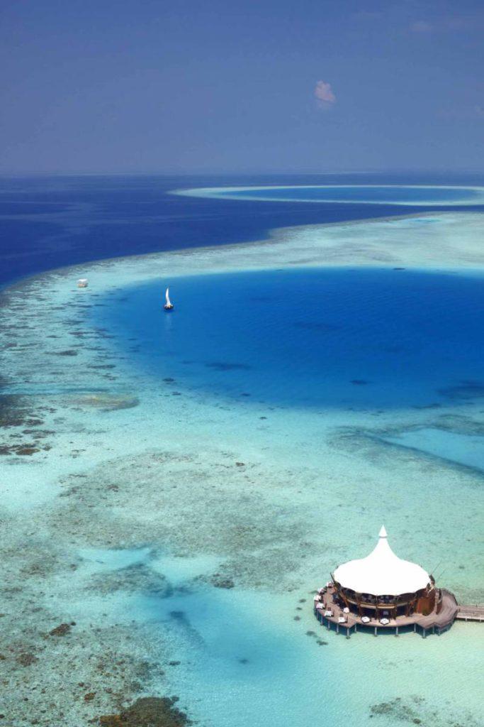 Baros Lighthouse 1 683x1024 - Мальдивы. Сюрприз от Lighthouse к 15-летию