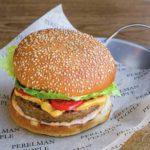 BeerBrut I Like Grill burger s rastitelnym myasom 150x150 - Рыба моя брускетта с веганским сыром из кешью и маринованной морковью
