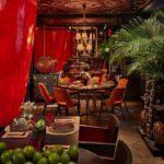 Interier  150x150 - KOI Sushi Bar - Сашими