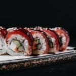 KOI Sushi Bar Maguro 150x150 - ХОЛОДНЫЕ РАВИОЛИ ИЗ СВЕКЛЫ С РИКОТТОЙ И ПЕКОРИНО