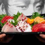 KOI Sushi Bar Sashimi 150x150 - Interier_