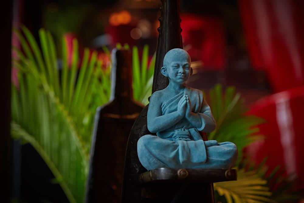 Black Thai - Апрель. Новые предложения ресторанов